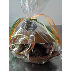 cacaoboon chocolade