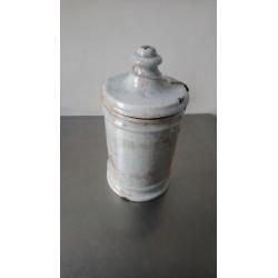 stenen pot