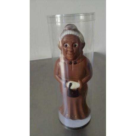 Sarapop chocolade